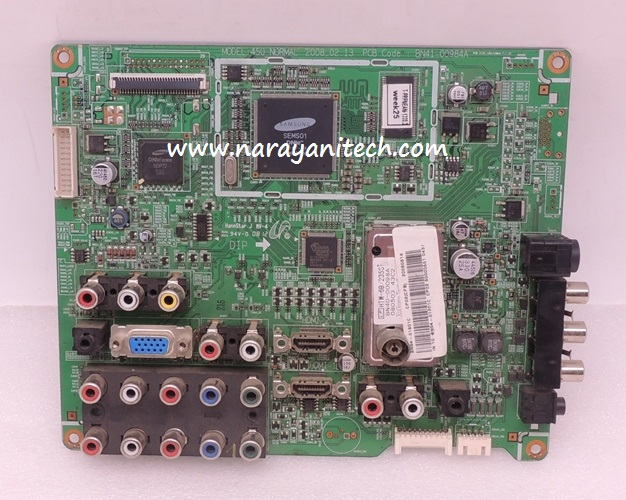 Tv Circuit Board Pcb Power Switching 280w Lcd Tv Circuit Board Pcb
