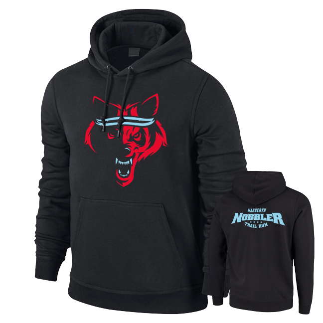 Black edition hoody