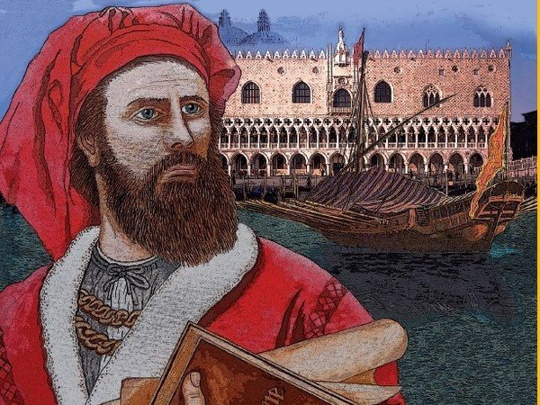 Marco Polo: le terre visitate