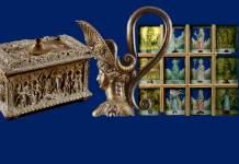 Il Tesoro del Museo Diocesano