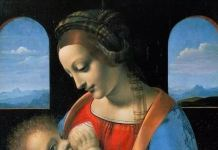 Corso di Storia dell'Arte: Leonardo