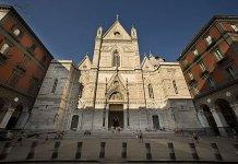 Cattedrali: il Duomo di Napoli