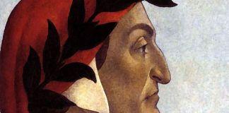 """Dante e la parola. Un'interessante analisi sulla costruzione """"sonora"""" delle terzine dantesche."""