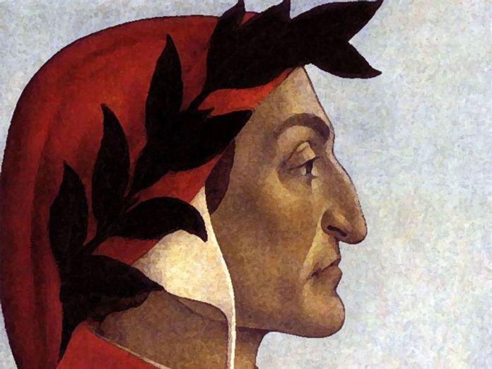 Dante e la parola. Un'interessante analisi sulla costruzione