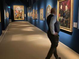 Le Signore dell'Arte On Line. In attesa che la mostra apra vi conduciamo, in esclusiva, all'interno di Palazzo Reale tra le opere esposste.