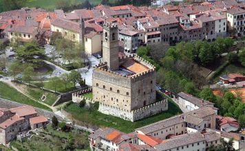 La Battaglia di Campaldino, alla quale probabilmente prese parte anche Dante, è una tappa fondamentale per il predominio di Firenze sulla Toscana.