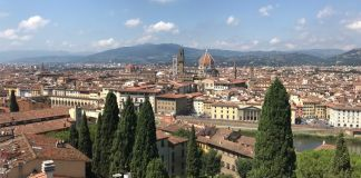Firenze, Sicilia, Procida, Valle d'Aosta. Anteprima dei viaggi in Italia pianificati per il 2022 da noi di Narciso d'Autore