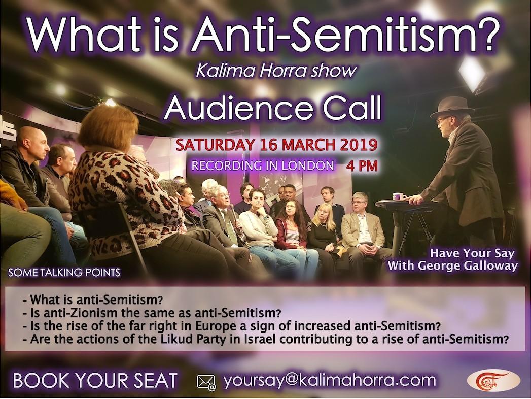 AntiSemitism 16th March-800X1128