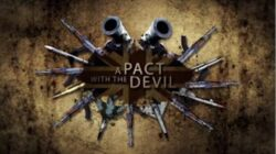A-Pact-with-the-Devil-Documentary-Logo-Director Majid Khabazan - Presenter Chris Mambery