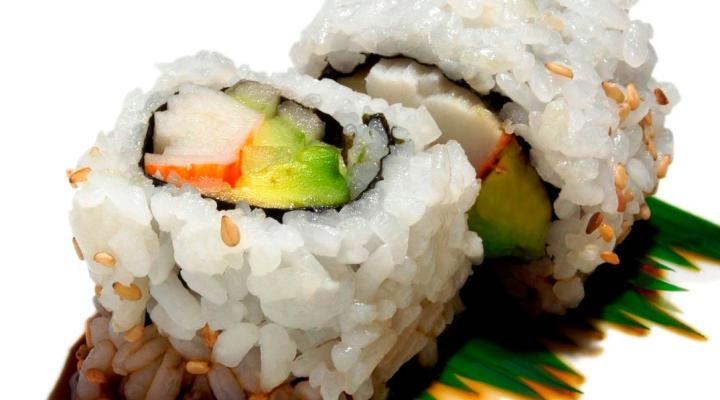 Sushi and Chiropractic