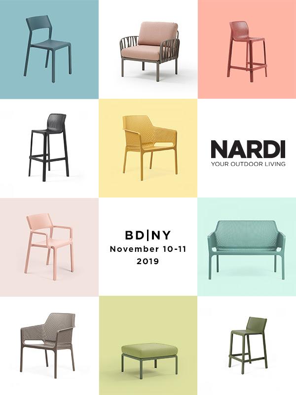 Nardi Outdoor Furniture Italy U S Sales Office