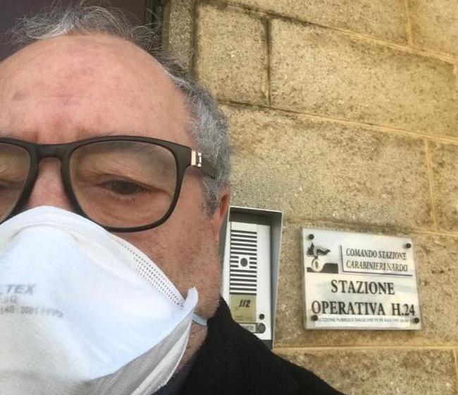 """IL RACCONTO…LO SCANDALO DELLE ZEPPOLE """"FORESTIERE"""""""