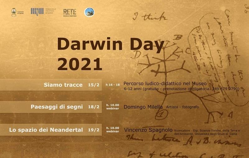 """DARWIN DAY – A """"LEZIONE"""" DI EVOLUZIONE CON IL MUSEO DELLA PREISTORIA DI NARDÒ"""
