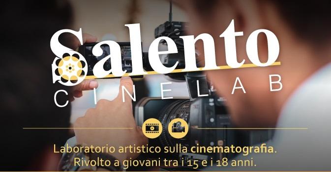 SALENTO CINELAB, GIOVANI FILMAKER CONTRO LE MAFIE