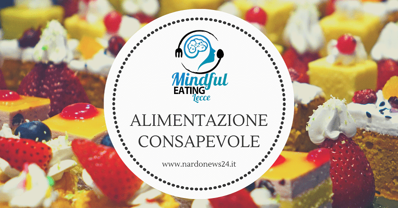 MINDFUL EATING: RICONNETTERSI COL PROPRIO CORPO