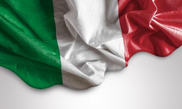 GLI ALUNNI DELL'ISTITUTO COMPRENSIVO POLO 2 – NARDÒ RENDONO OMAGGIO ALL'ITALIA