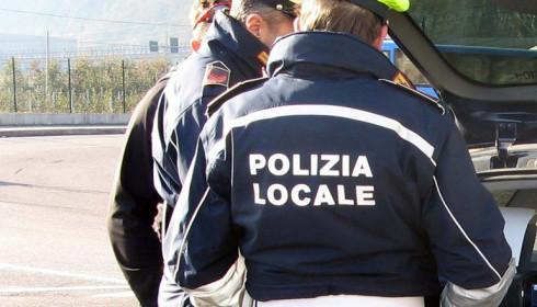 FURTO CON DESTREZZA IN FLAGRANZA: DUE DONNE DENUNCIATE A PIEDE LIBERO DALLA POLIZIA LOCALE