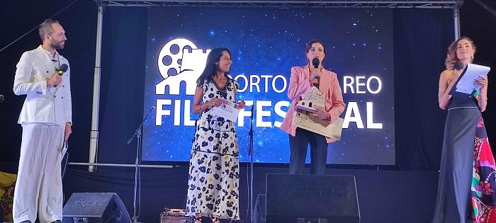 PORTO CESAREO FILM FESTIVAL: TUTTI I VINCITORI DELLA PRIMA EDIZIONE