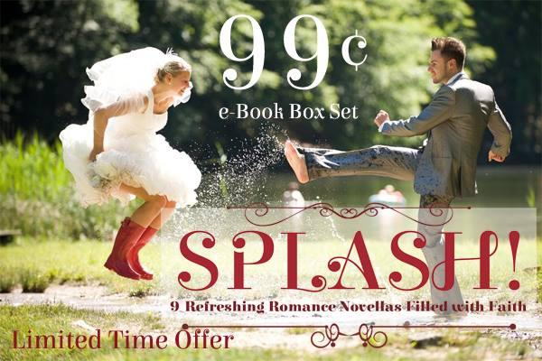 99c Splash promo rectangular