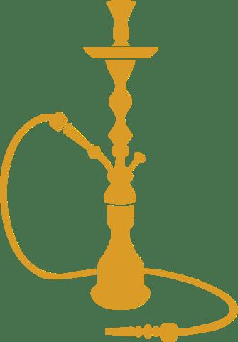 Ναργιλές Logo