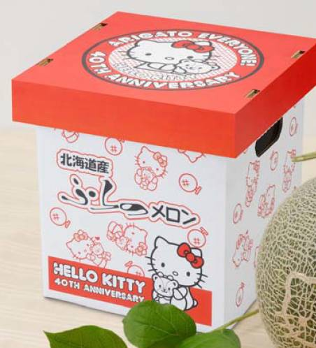 Melon_Furano_40_aniversario_Hello_Kitty_dream_clowd