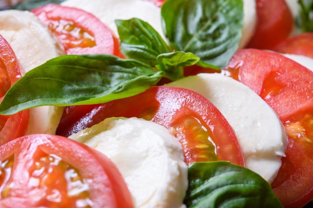 イタリア料理