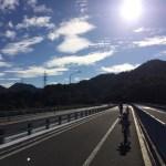 しまなみ海道サイクリング'16秋