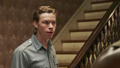 the chronicles of narnia silver chair antique queen anne will poulter too old to play eustace in narniaweb detroit wide 400x226 jpg