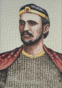 Цар Асен I
