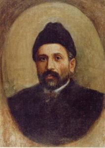 Димитър Матевски