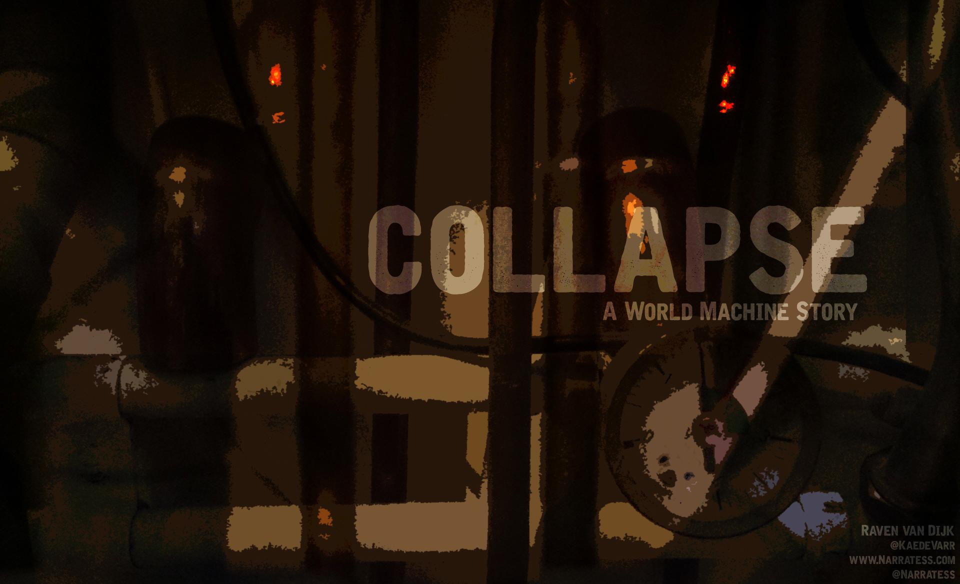 [13-01-17] -Collapse-