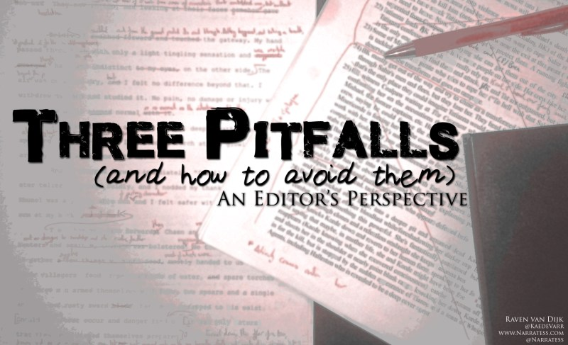 Three Pitfalls (and how to avoid them)