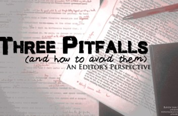 Three Pitfalls