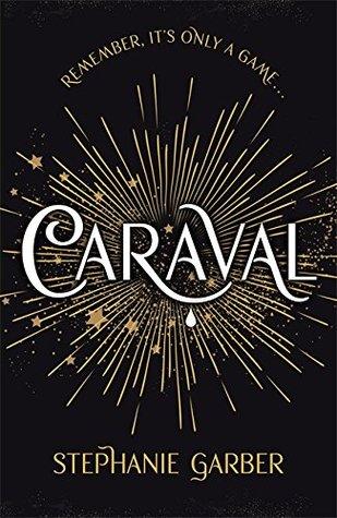 Review: Caraval by Stephanie Garber