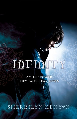 Review: Infinity by Sherrilyn Kenyon