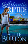 Review: Atlantis Riptide by Allie Burton
