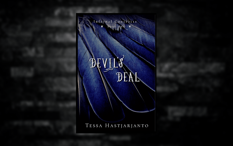 Cover Reveal: Devil's Deal