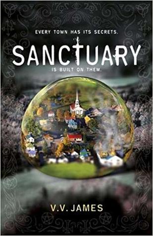 Review: Sanctuary by V.V. James