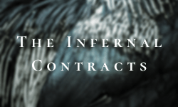 the infernal contracts