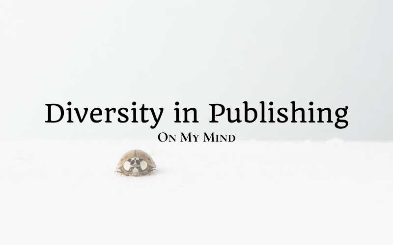 Diversity in Publishing
