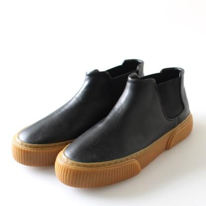 OSKLEN ブーツ