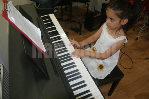 Bakırköy Piyano Dersi