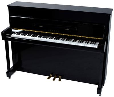 Örnek Akustik Duvar/Konsol Piyano