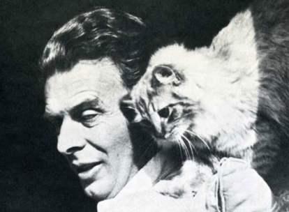 7 Aldous Huxley