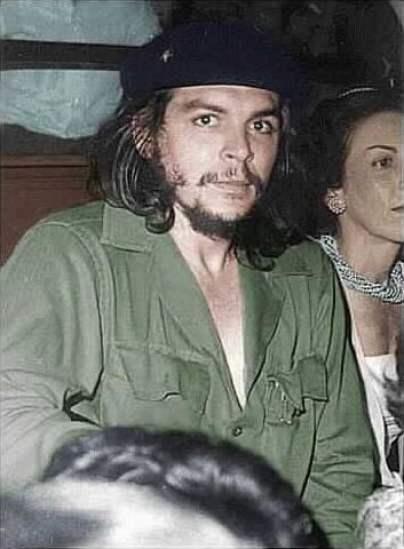 Che Guevara - 1959