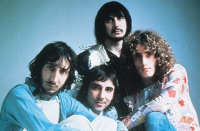 The Who 8