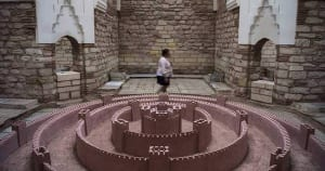 '14. İstanbul Bienali' sanatseverleri ağırlıyor