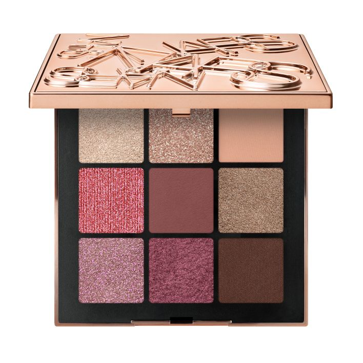 Great Gifts For Mother's Day Uninhibited Eyeshadow Palette,