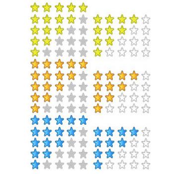 5つ星評価素材 画像フリー素材|無料素材倶楽部