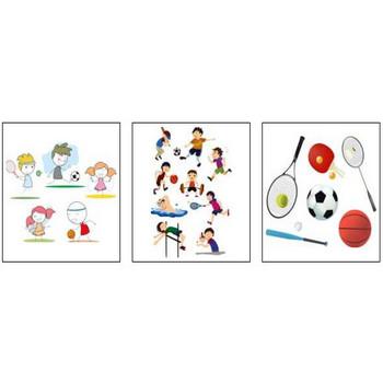 10月のイラスト/無料のフリー素材集【花鳥風月】